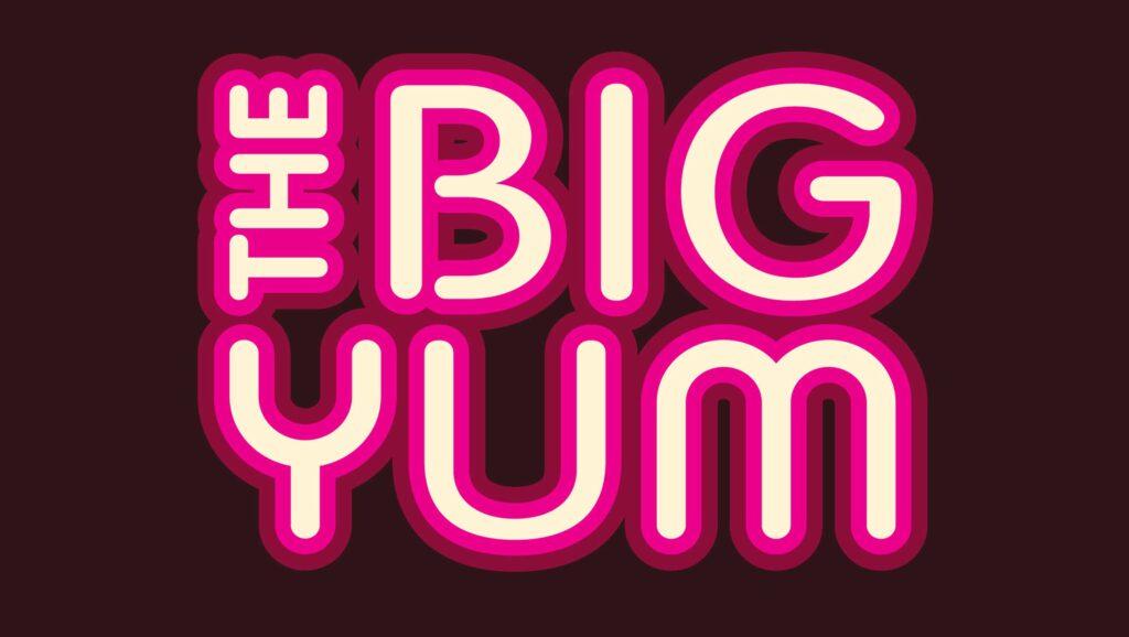 Davies Leslie-Smith - Big Yum