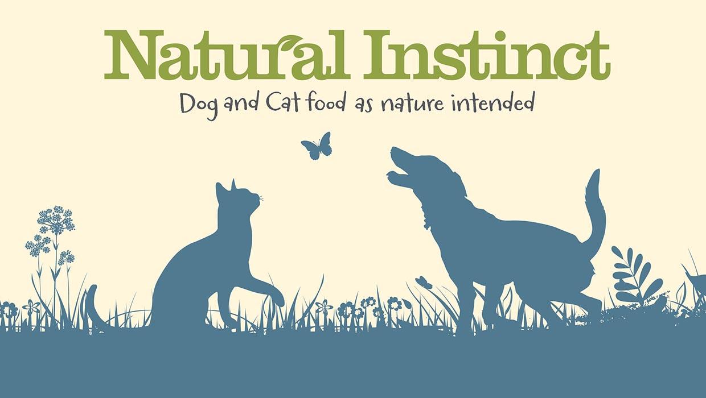 Natural Instinct Cat Food Uk